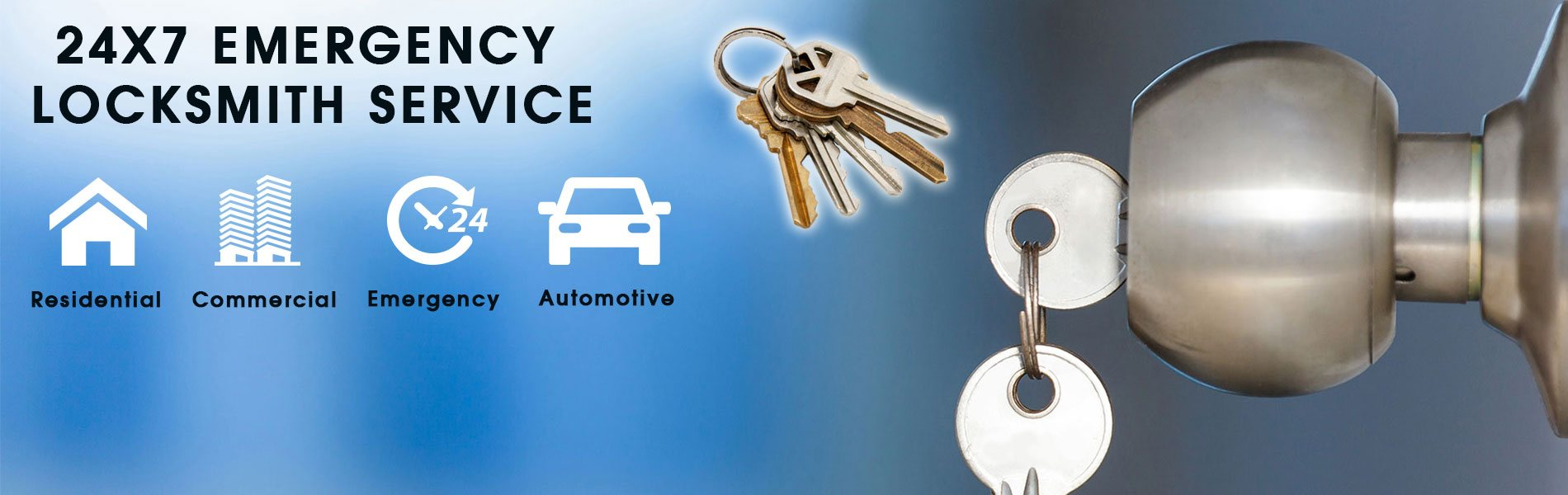 Golden Locksmith Services Atlanta, GA 404-479-6181